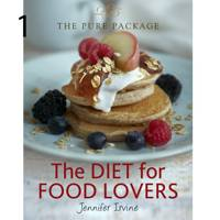 December 1: Pure Package The Diet for Food Lovers Cookery, £20