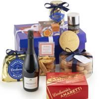 Carluccio's Il Massimo box, £75