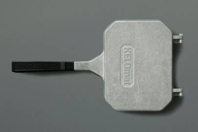 Aluminium Griddle