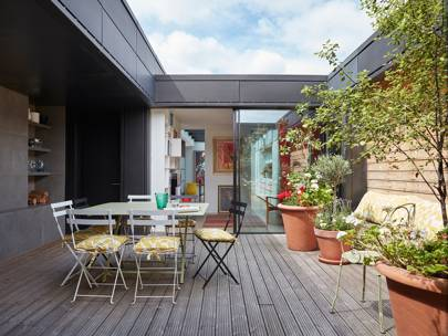 Small Garden Ideas Design House