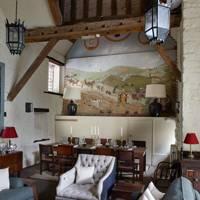 The Talbot Inn, Somerset