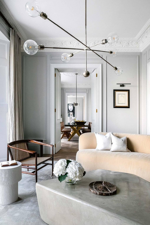 A glimpse at a home designed by Princess Beatrice's property developer fiancé Edo Mapelli Mozzi