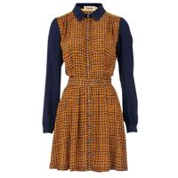 Ellison Shirt Dress