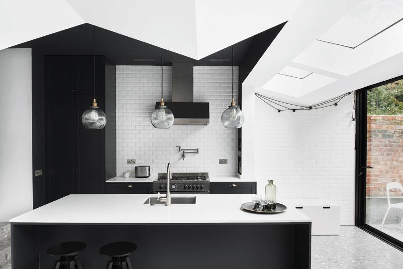 Small Kitchen Extension Ideas Interior Design Idea House Amp Garden