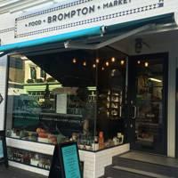 Brompton Food Market