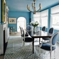 Lauren Gurvich Dining Room