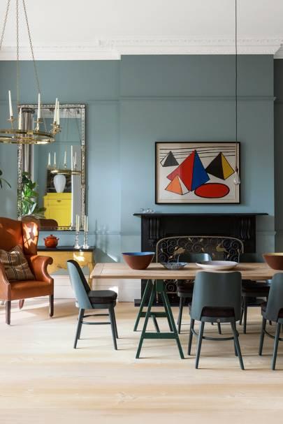 Interior design ideas - home design and house Interiors ideas ...