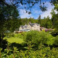 Duisdale House Hotel, Skye