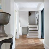 Staircase - Modern Victorian Oxford House