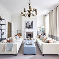 Bath City Apartment - Emma Sims Hilditch