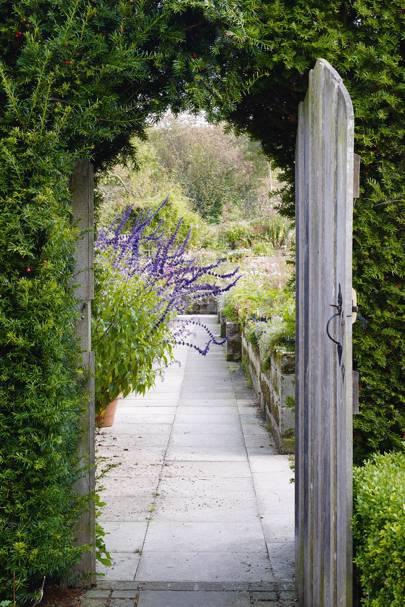 June House & Garden