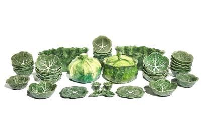 Leafy Service