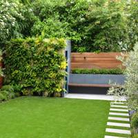 Tom Howard Garden Design & Landscaping - South East