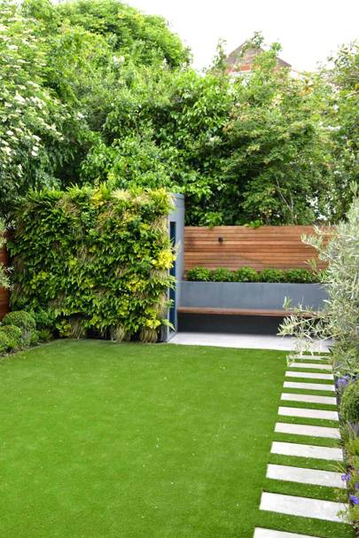 Tom Howard Garden Design & Landscaping - South East