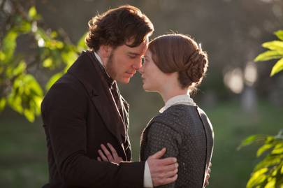 Amazon Prime: Jane Eyre