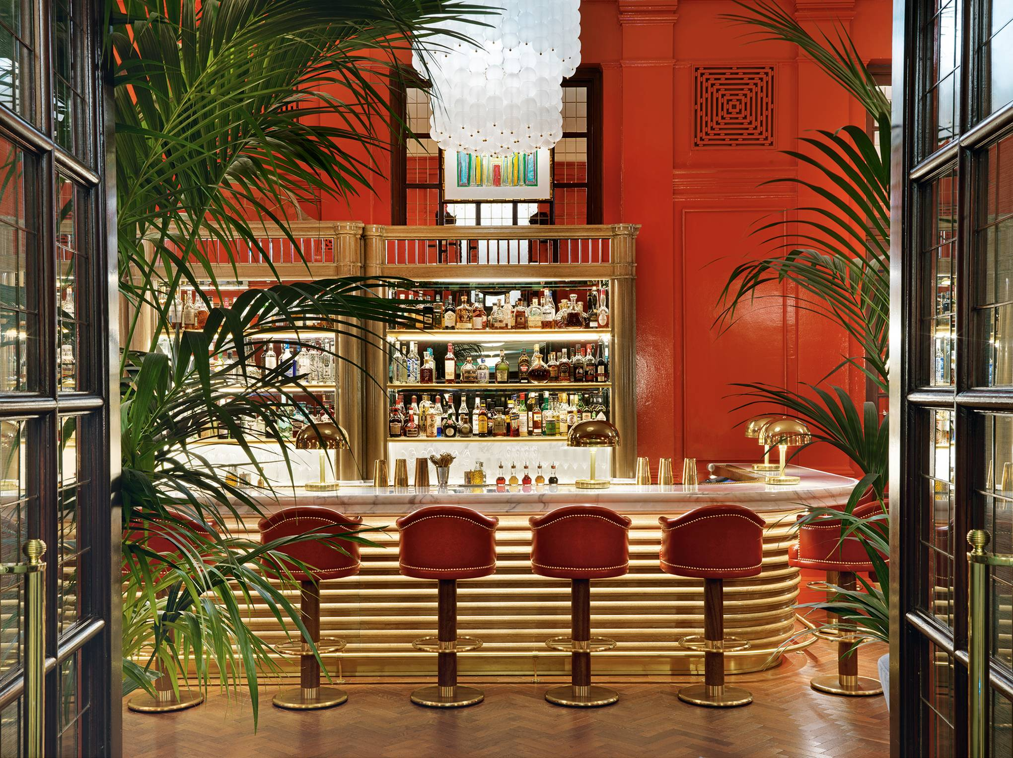 London's best design hotels