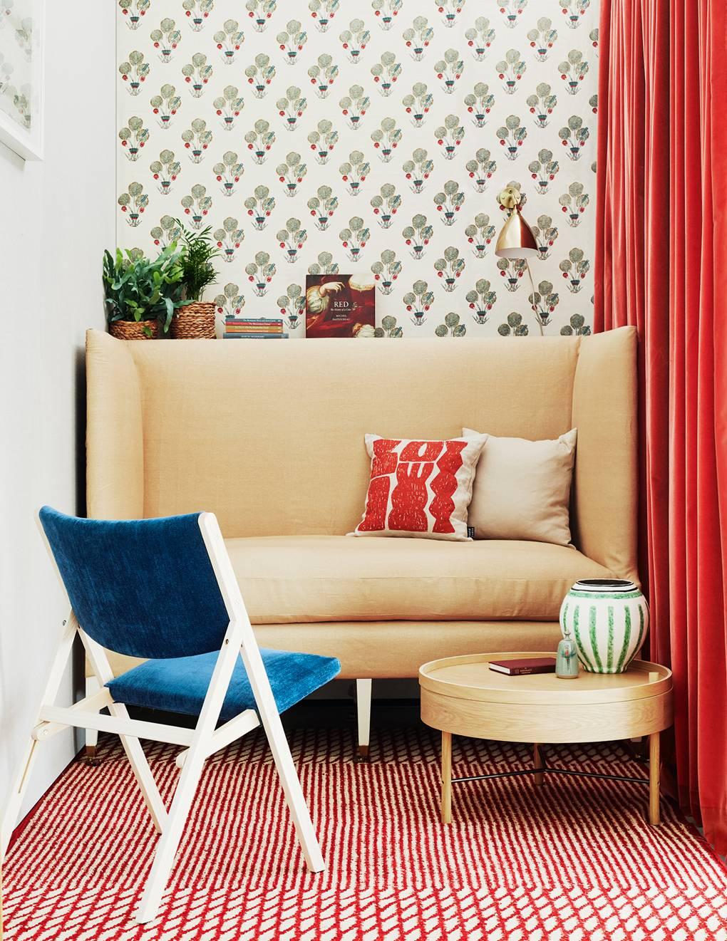 Small Living Room Ideas House Garden