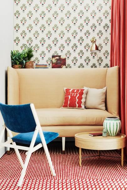 Six Ways To Decorate A Studio Flat