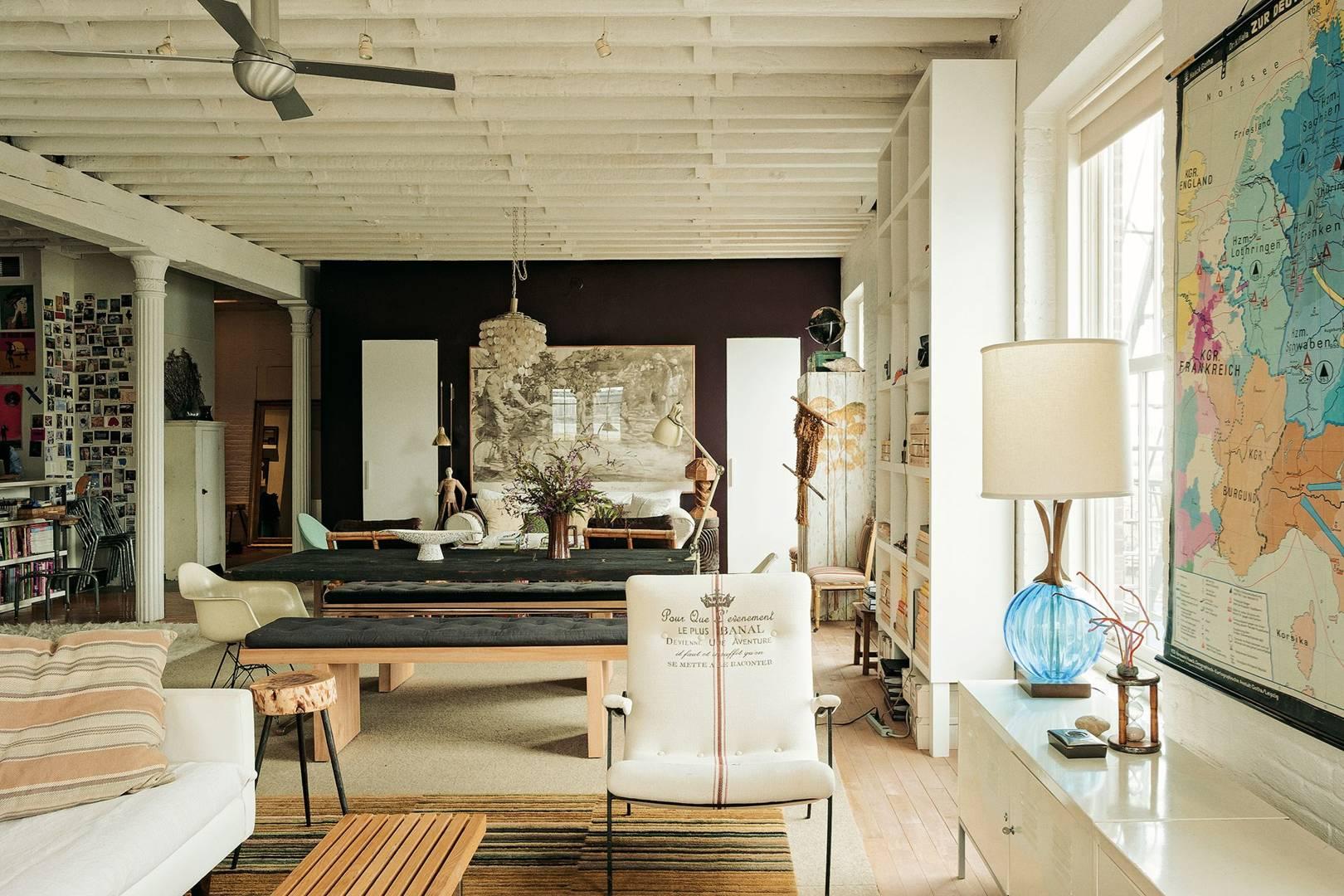 & Brooklyn Interiors - Homes Brooklyn New York | House u0026 Garden
