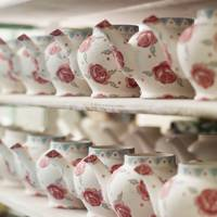 Finished Teapots - Emma Bridgewater Oxfordshire House
