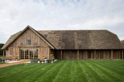 Soho Farmhouse: Exterior