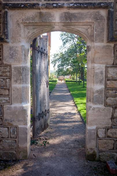 Make an Entrance