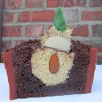Flower Bulb Cake