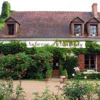Auberge de Launay, Loire Valley