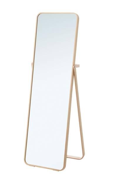 Ikornnes Mirror