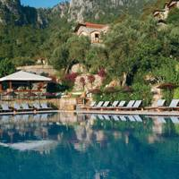 The Dionysos Estate, Turkey
