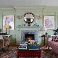 the eccentric english rooms at the house garden festival and the designers behind them - Photos Of Rooms In A House