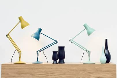 Anglepoise + Margret Howell Type 75 Lamp