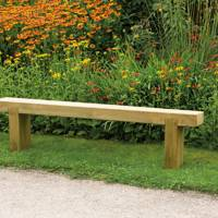 Homebase Sleeper Bench