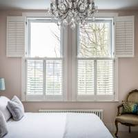 The Traditional Shutter Company London