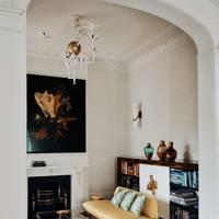 Study - At Home: Maddux Creative London House
