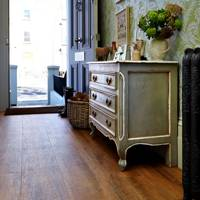 Fabulous Floorboards