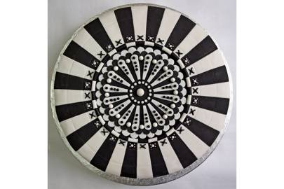 Genoa Cathedral Cake | Cake Decorating Idea | House & Garden