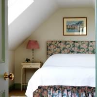 A Georgian dream home in Oxfordshire