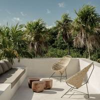 Tulum Treehouse, Mexico