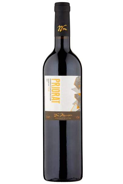 Morrisons The Best Priorat 2014