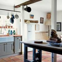 Country kitchen Wooden Worktop