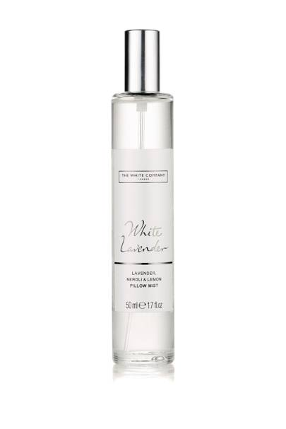 January 19: The White Company White Lavender Pillow Mist, £15