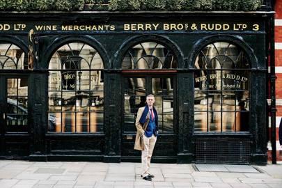 Berry Bros & Rudd