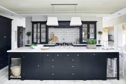 The White Hart Kitchen - Emma Sims Hilditch