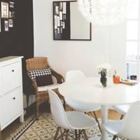 Sara Charlesworth Dining Room