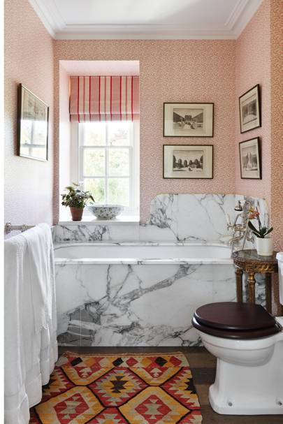 Small bathroom ideas and designs | House & Garden on beige bathroom designs, navy bathroom designs, mosaic tile bathroom designs, fuschia bathroom designs, white bathroom designs, sage bathroom designs, men's bathroom designs, electric blue bathroom designs, brick bathroom designs, hot pink bathroom designs, vintage bathroom designs, cheap bathroom designs, gold bathroom designs, espresso bathroom designs, new home bathroom designs, mauve bathroom designs, fixer upper bathroom designs, chocolate bathroom designs, mint bathroom designs, mahogany bathroom designs,