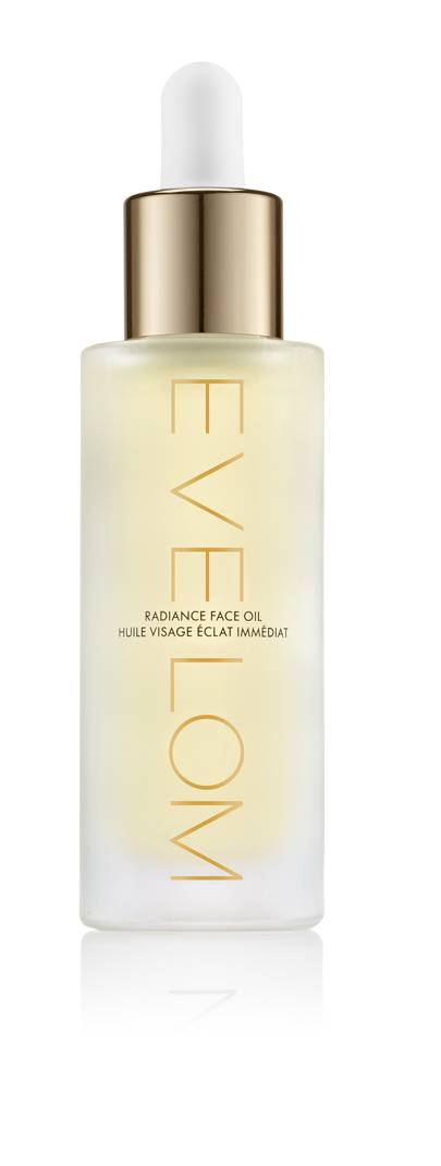 March 16: EVE LOM Radiance Face Oil 30ml, £60.00