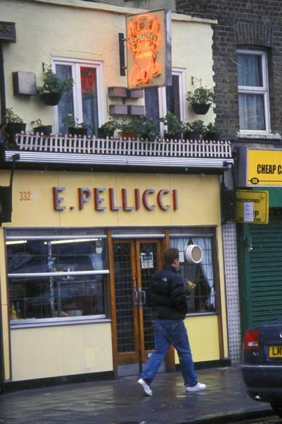 E Pellicci