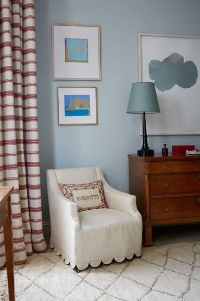 Bedroom - Rita Konig | Real Homes - Interiors Inspiration