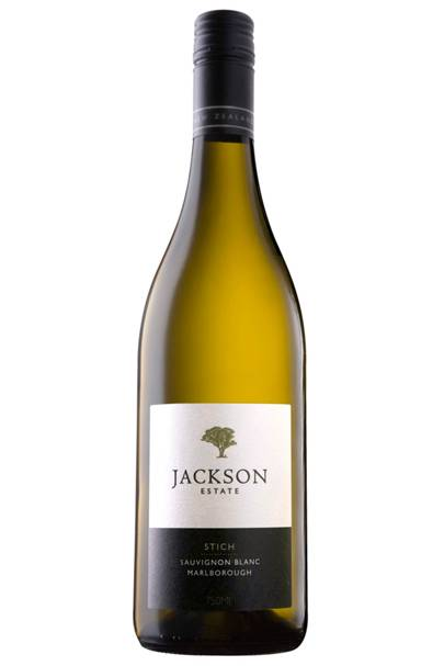 Jackson Estate Stich Sauvignon Blanc 2016